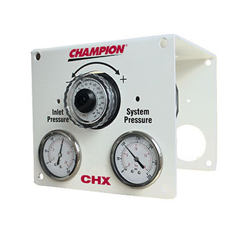 Champion-CHX-Series-System-Flow-Controller