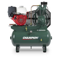 Engine Driven Reciprocating Compressors