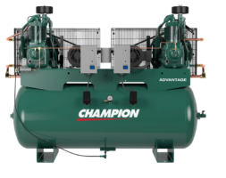 HR7D-12 7.5x2 Reciprocating Compressors